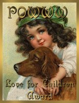 POWWW Love Of Children Award