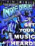 Indie Bible 2007 - Get Your Music Heard!