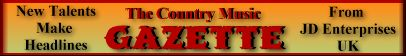 Country Music Gazette